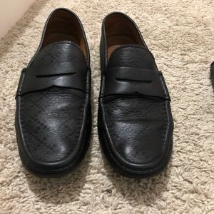 Authentic Gucci loafers !!